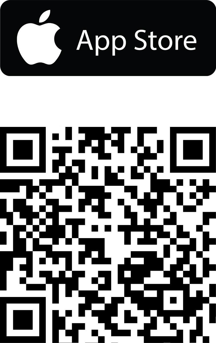 QR OsteoBiol aplikace AppStore